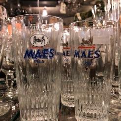 Ook Maes was aanwezig!
